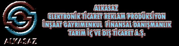 ALKASAZ A.Ş.